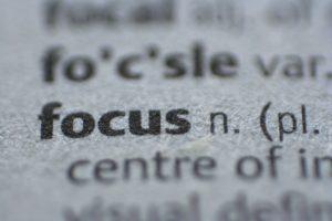 Ministry Focus