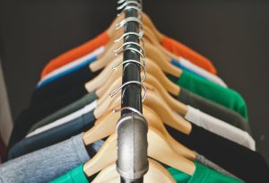 clothes-on-hanger