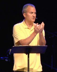Senior Pastor Coaching