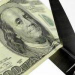 budget shortfall