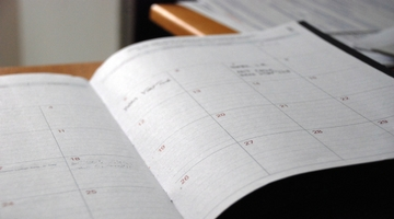 How Senior Pastors Can Schedule Their Week For Maximum Impact