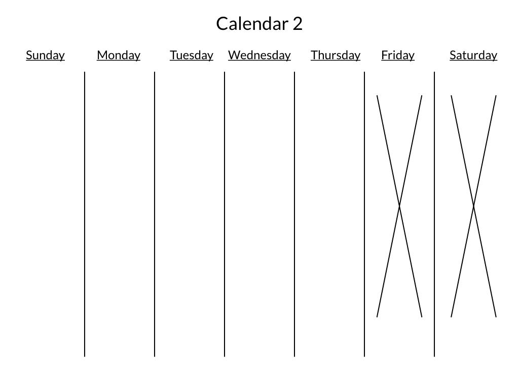 How Pastors Schedule Their Week For Maximum Impact