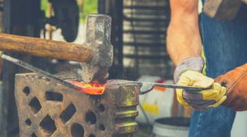 The Passion Myth (or, what Senior Pastors can learn from artisans)