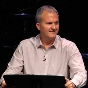 Brian Jones - Senior Pastor CCV
