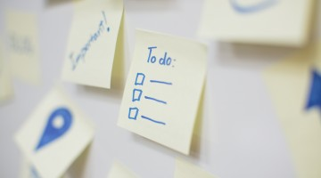 The Senior Pastor Checklist (5 Things To Master Before Starting ANYTHING New)